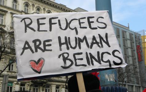 The Stigma of a Refugee