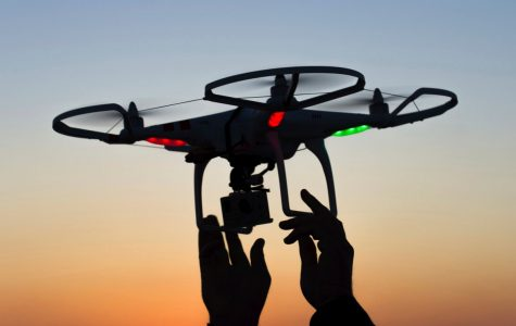 Drones in Restricted Airspaces