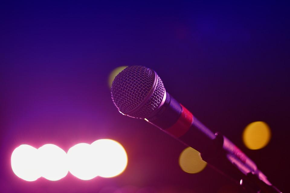 Karaoke+%E2%80%93+An+Unusual+Stress+Relief