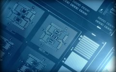 The Strange and Wonderful World of Quantum Computing