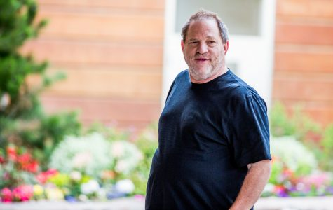 Harvey Weinstein – Another Symptom of Hollywood's Misogyny