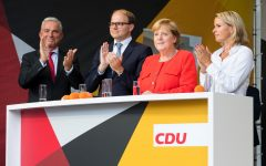 Are the German Elections Even Still Topical?