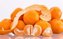 Why Should We Eat Tangerines?