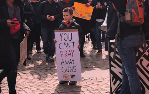 March for Our Lives – Frankfurt