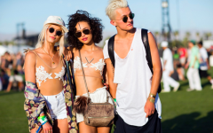 Style watch: your favourite celebs at Coachella 2018
