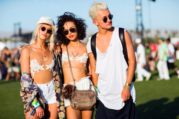 Style+watch%3A+your+favourite+celebs+at+Coachella+2018