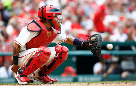 Fascinating Breakthrough on Catchers Glove size in Baseball