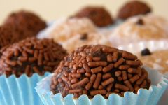 Cultural Recipe of October: Brigadeiro