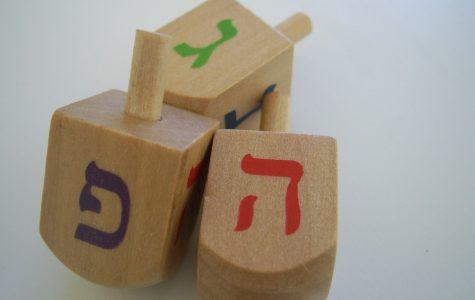 A Look Into Hanukkah
