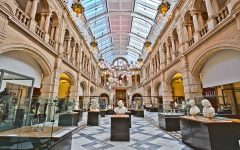 8 Really Unusual Museums