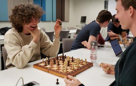 Chess Club Team Profile
