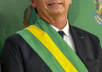 Brazil: The Appeal of Bolsonaro