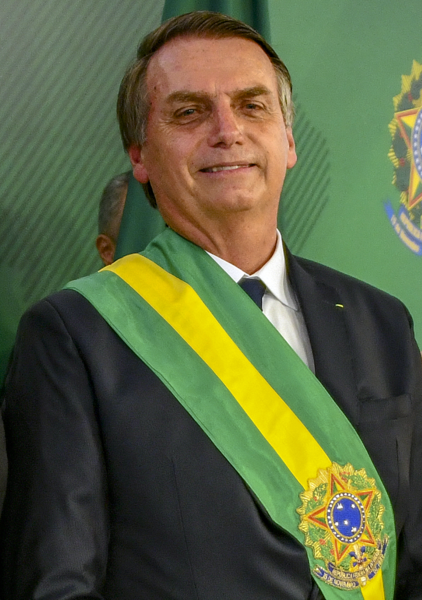 Brazil: The Appeal of Bolsonaro