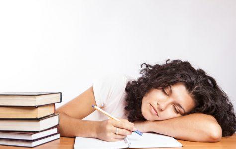 Sleep and the IB