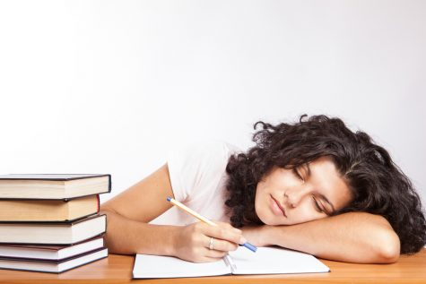 Sleep and the IB