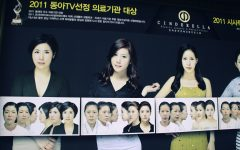 The Ugly Truth: A Look into South Korea's Plastic Surgery Industry