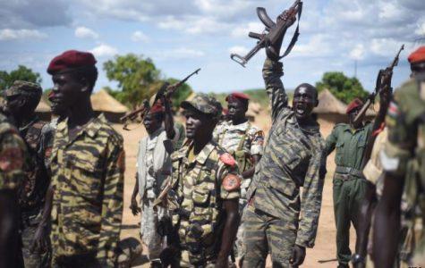 Sudan's Dictatorship Crisis