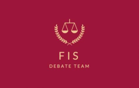 FIS Speech and Debate Team Profile