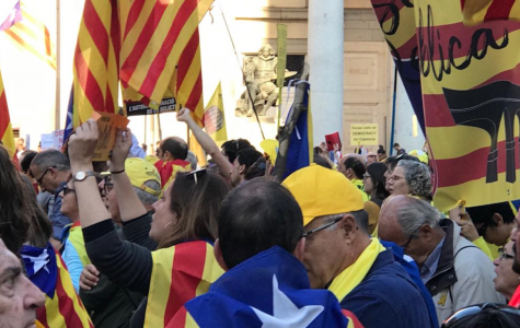 An Insight into the Spanish-Catalan Crisis