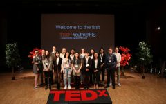 TEDxYouth@FIS