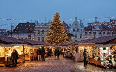 Christmas Markets Open Soon!!