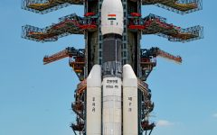 Great Strides in Indian Space Exploration