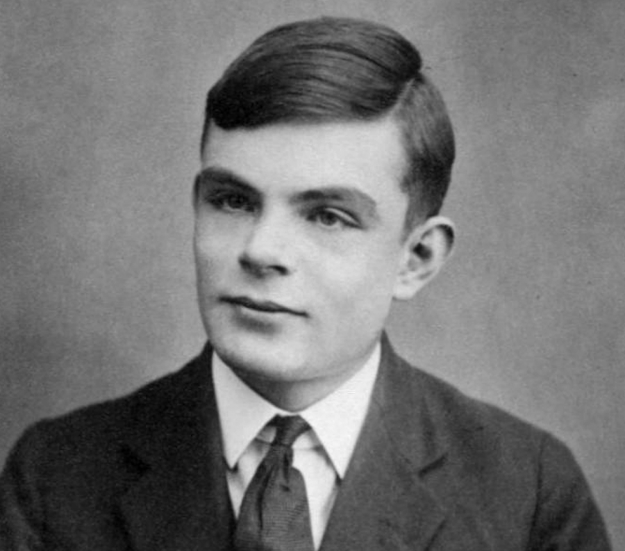 Why is Alan Turing Not as Famous as He Should Be?