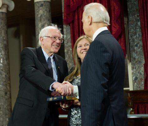 Bernie or Biden?