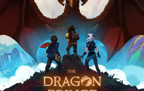 Media Representation in Action: The Dragon Prince