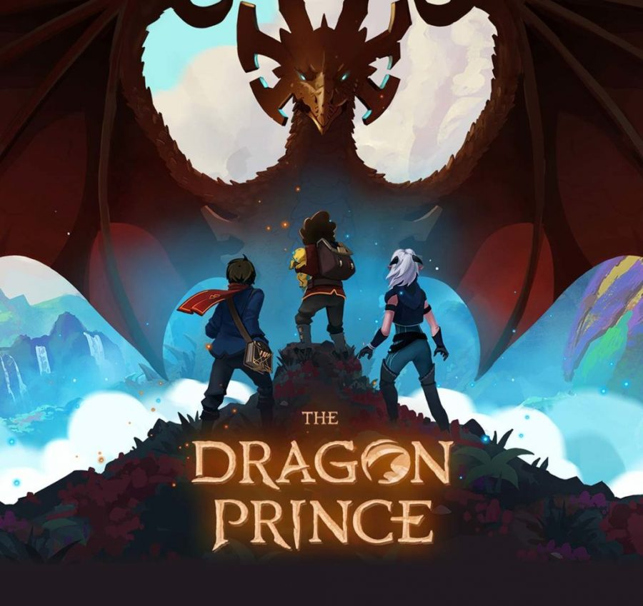 The+Logo+of+the+Netflix+Series+The+Dragon+Prince.