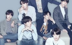 Why did the popular K-pop group, BTS entertainment, experience a 52% stock market crash?