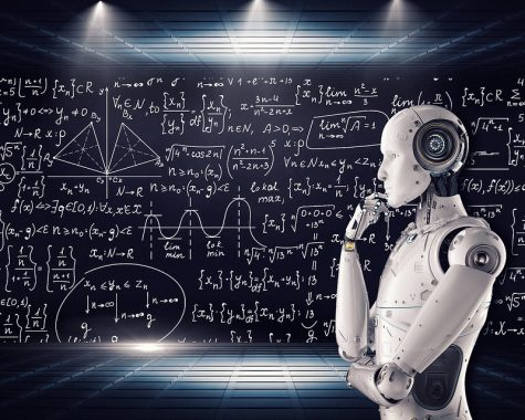 Are AIs Replacing Mathematicians?
